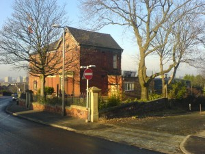 Dukinfield Masonic Hall