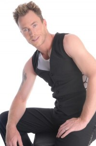 Strictly Come Dancing Professional Dancer James Jordan