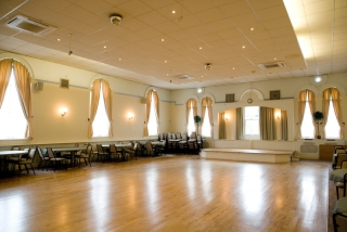 Learn To Dance at The Moor Suite, Heaton Moor, Stockport