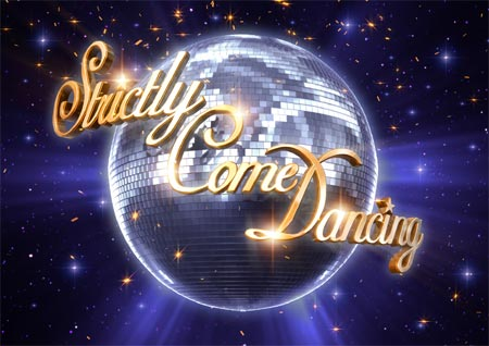 bbc strictly